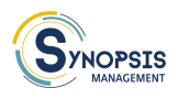 Synopsis Management